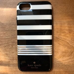 Kate Spade iPhone 7 Case - Used
